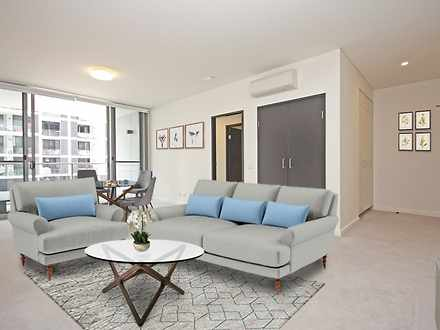 205/9 Baywater Drive, Wentworth Point 2127, NSW Apartment Photo