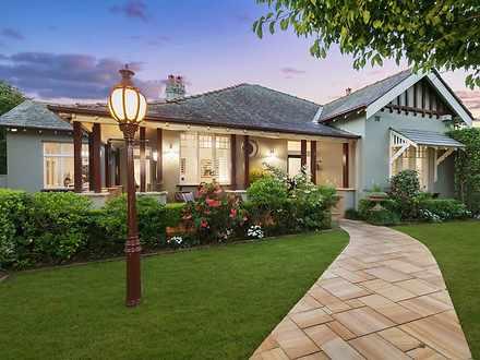 4 Bancroft Avenue, Roseville 2069, NSW House Photo