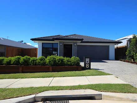 8 Trevorrow Way, Ripley 4306, QLD House Photo