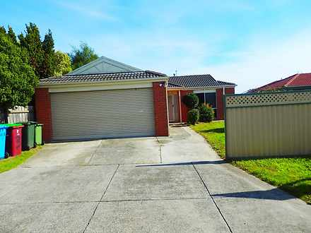 3 Greenmantle Close, Cranbourne West 3977, VIC House Photo