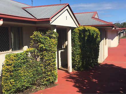 1/6 Canning Street, Drayton 4350, QLD Unit Photo