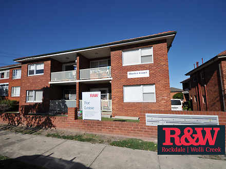 3/35 Monomeeth Street, Bexley 2207, NSW Unit Photo