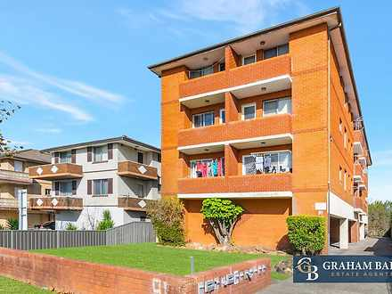 4/91 Smart Street, Fairfield 2165, NSW Unit Photo