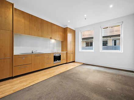 56/243 Collins Street, Melbourne 3000, VIC Unit Photo