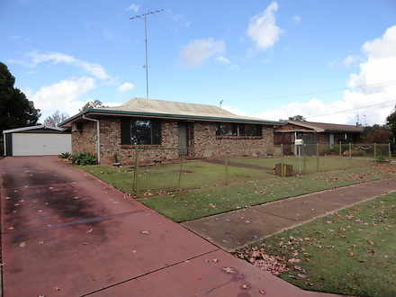 382 Hume Street, South Toowoomba 4350, QLD House Photo