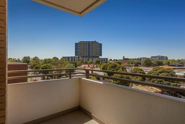 328F/11 Bond Street, Caulfield 3162, VIC Apartment Photo