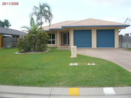 13 Jasmine Court, Kirwan 4817, QLD House Photo