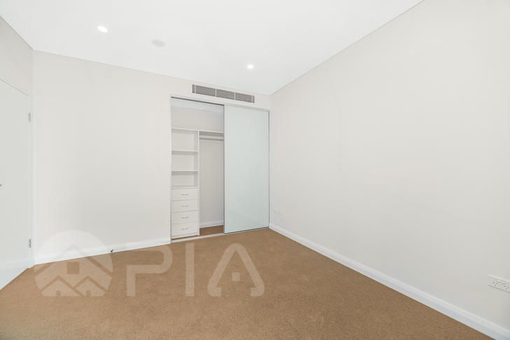 1122/1 Maple Tree Road, Westmead 2145, NSW Apartment Photo