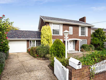 6 Blairgowrie Court, Brighton 3186, VIC House Photo