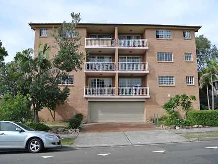 1/7-9 Kensington Road, Kensington 2033, NSW Apartment Photo