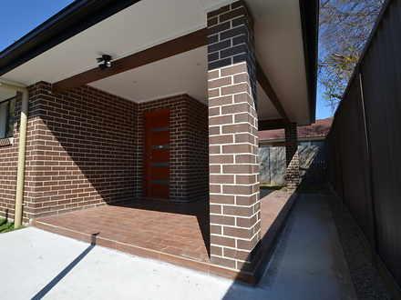 141A Fitzwilliam Road, Toongabbie 2146, NSW House Photo