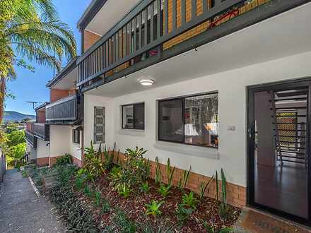 5/25 Enoggera Terrace, Red Hill 4059, QLD Townhouse Photo