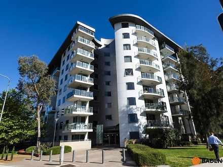 95/77  Northbourne Avenue, Turner 2612, ACT Apartment Photo