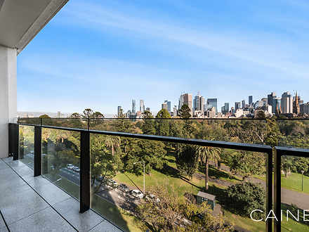 504/150 Clarendon Street, East Melbourne 3002, VIC Apartment Photo