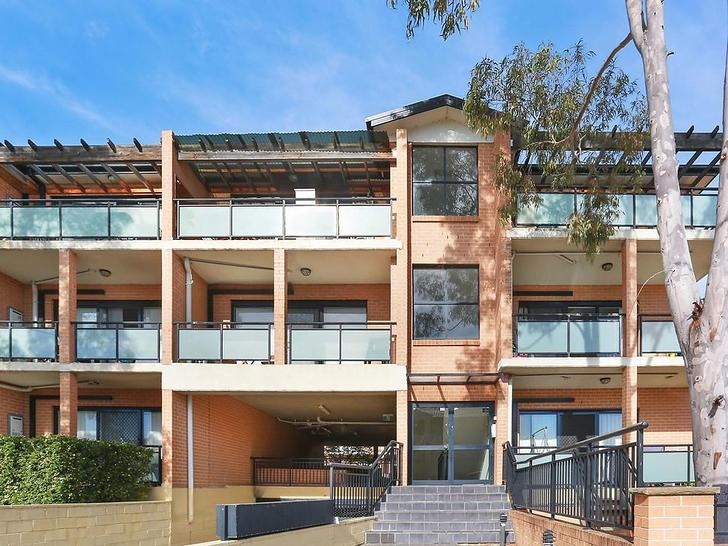 11/76-78 Mountford Avenue, Guildford 2161, NSW House Photo