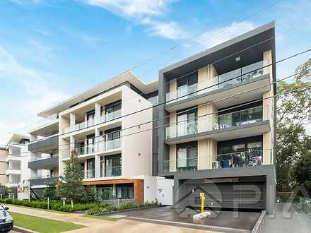 58/10-14 Hazlewood Place, Epping 2121, NSW Apartment Photo