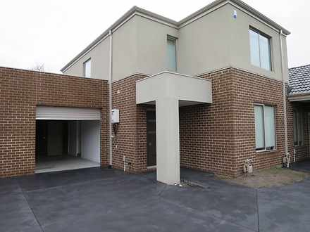 3/44 Milton Avenue, Clayton 3168, VIC Townhouse Photo