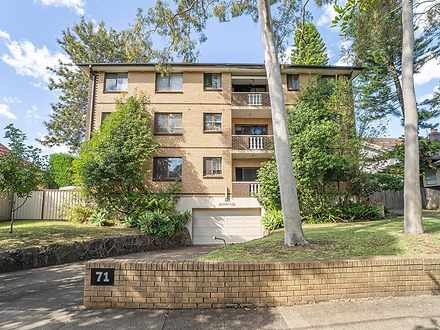 3/71 The Boulevarde, Dulwich Hill 2203, NSW Apartment Photo