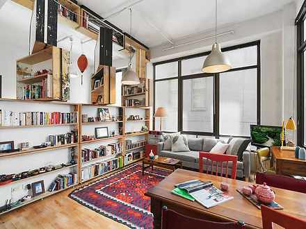 5/27 Flinders Lane, Melbourne 3000, VIC Apartment Photo