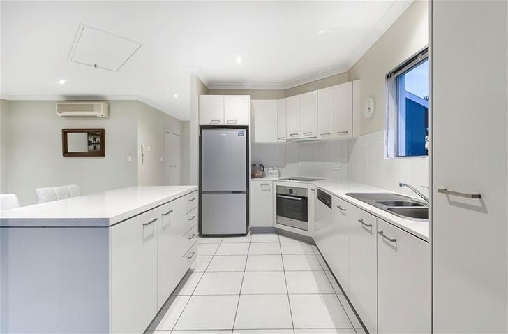 3/8 Ridge Street, Greenslopes 4120, QLD Apartment Photo