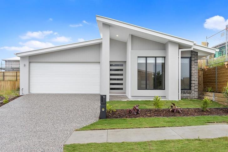 10 Reed Street, Logan Reserve 4133, QLD House Photo