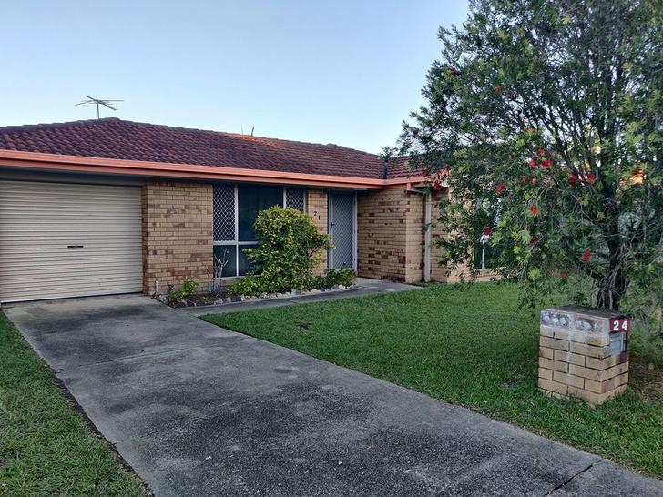 24 Caccini Crescent, Burpengary 4505, QLD House Photo