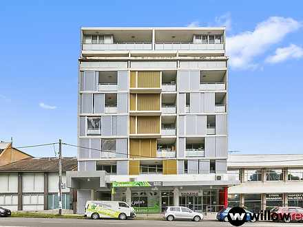 602/625-627 Princes Highway, Rockdale 2216, NSW Apartment Photo