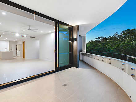 9203/50 Parkside Circuit, Hamilton 4007, QLD Apartment Photo