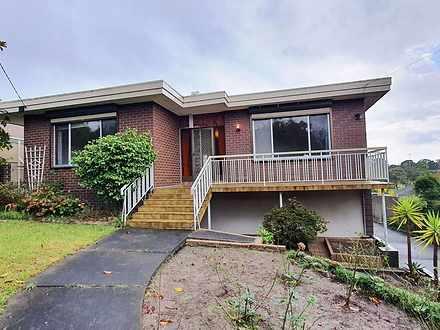 50 Oliver Street, Ringwood 3134, VIC House Photo