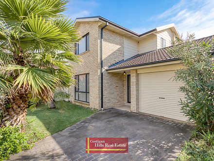2/22 Percy Street, Marayong 2148, NSW Townhouse Photo
