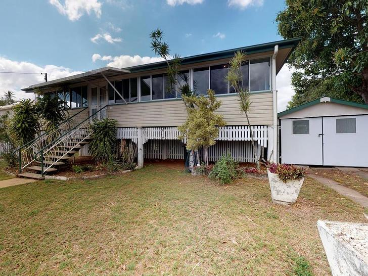 133 Elphinstone Street, Berserker 4701, QLD House Photo
