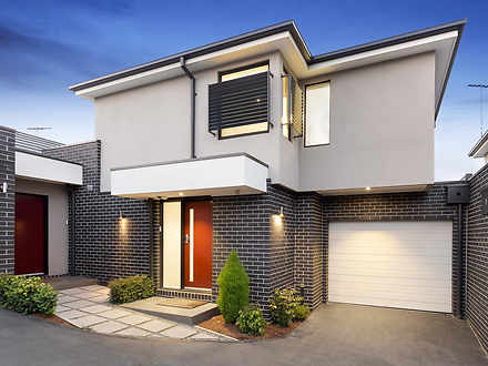 2/7 Gauntlet Street, Malvern East 3145, VIC Townhouse Photo