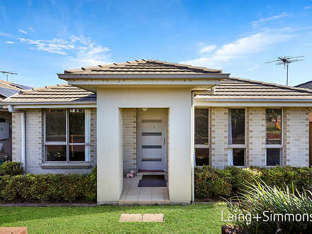 50 Hezlett Road, North Kellyville 2155, NSW House Photo