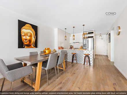 502/53 Wyandra Street, Teneriffe 4005, QLD Apartment Photo