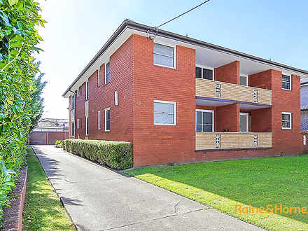 5/13 Brewer Street, Concord 2137, NSW Unit Photo
