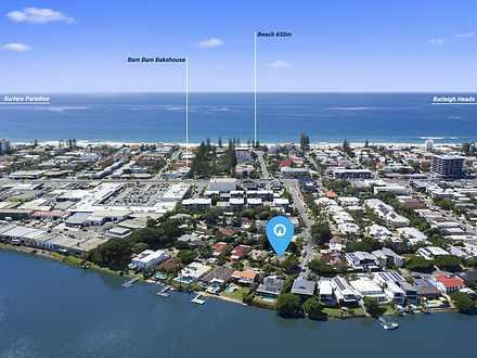 63 Avanti Street, Mermaid Waters 4218, QLD House Photo