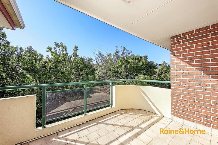 12/14-16 Beresford Road, Strathfield 2135, NSW Apartment Photo