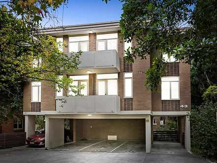 26/43 Grandview Grove, Prahran 3181, VIC Apartment Photo