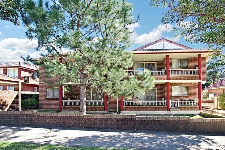 3/57-59 Campsie Street, Campsie 2194, NSW Apartment Photo