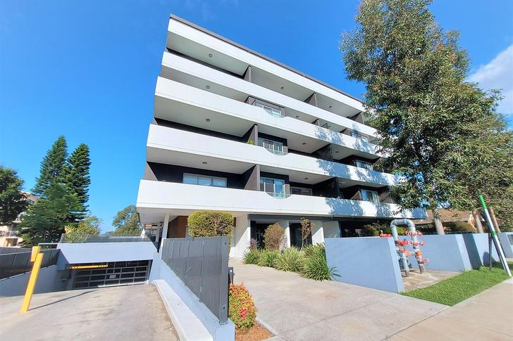74/5-7 The Avenue, Mount Druitt 2770, NSW Unit Photo