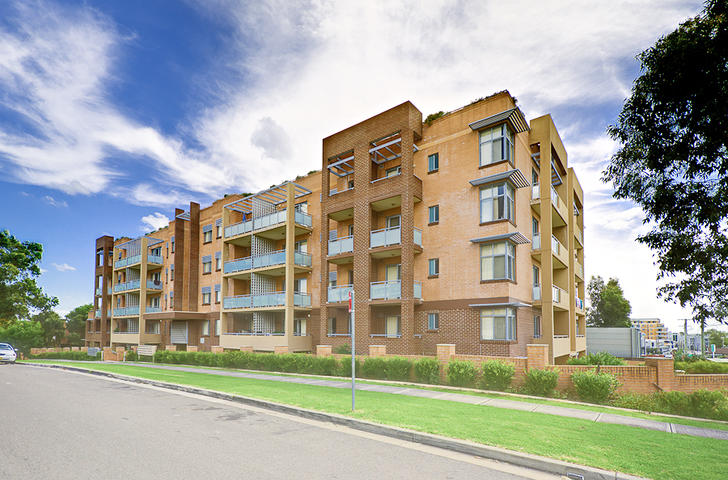 12/8-18 Wallace Street, Blacktown 2148, NSW Apartment Photo