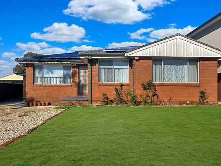14 Falmouth Road, Quakers Hill 2763, NSW House Photo
