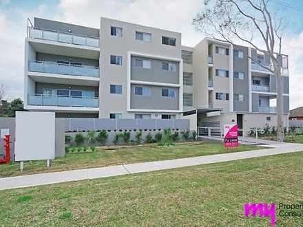 14/31 Cumberland Road, Ingleburn 2565, NSW Apartment Photo