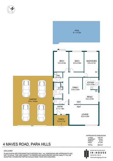 4 Maves Road, Para Hills 5096, SA House Photo