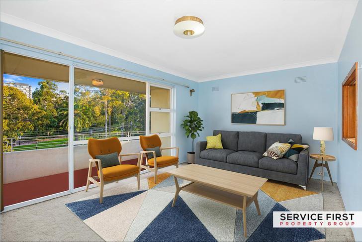 31/3-13 Comer Street, Burwood 2134, NSW Apartment Photo