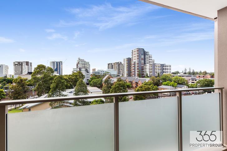 B203/6-10 Oxford Street, Burwood 2134, NSW Apartment Photo