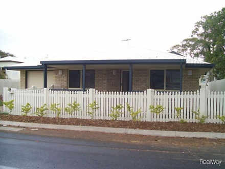 122 George Lane, Rockhampton City 4700, QLD House Photo