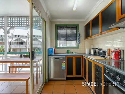 6/58 Berry Street, Spring Hill 4000, QLD Unit Photo
