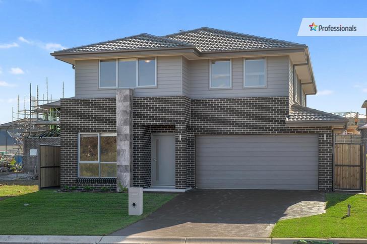 177 Mount Carmel Drive, Box Hill 2765, NSW House Photo