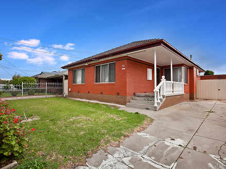 83 Mulhall Drive, St Albans 3021, VIC House Photo
